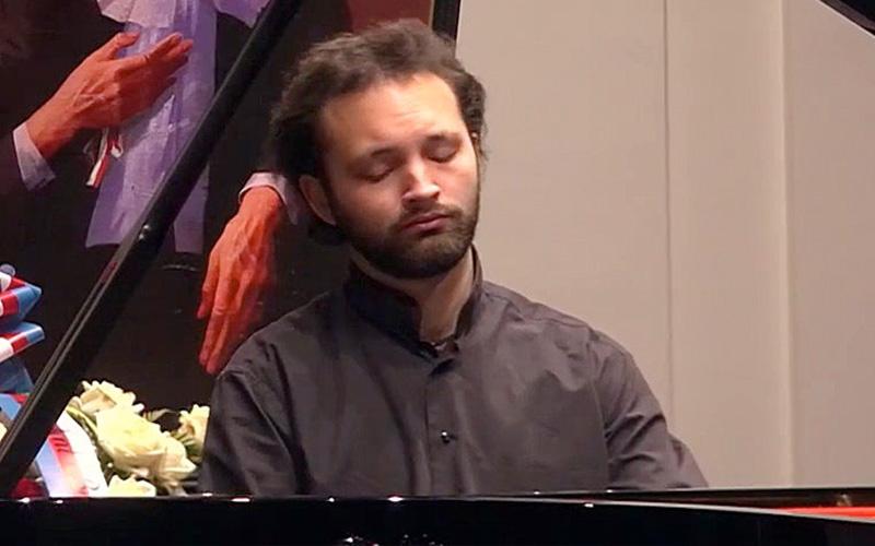 Danylo-Saienko