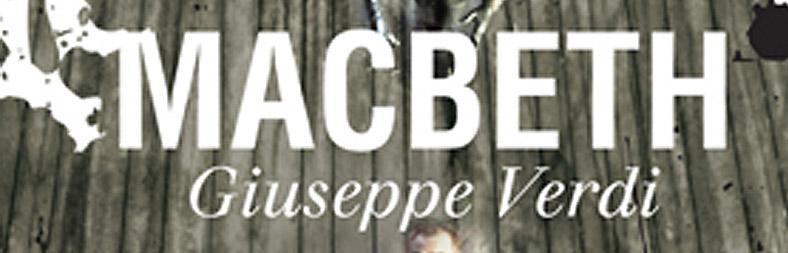 Macbeth – Giuseppe Verdi