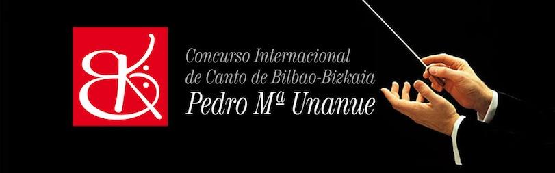 Concurso Internacional de Canto de Bilbao Bizkaia