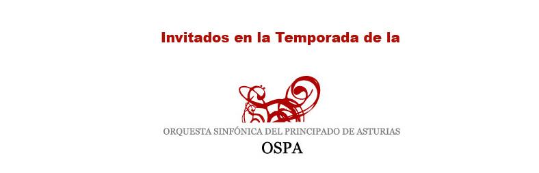 La BOS en la Temporada de la OSPA