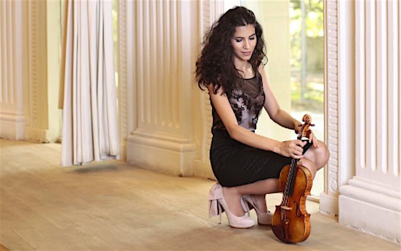 Bilbao Orkestra Sinfonikoa & Ana Mª Valderrama