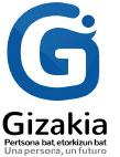 Gizakia logo