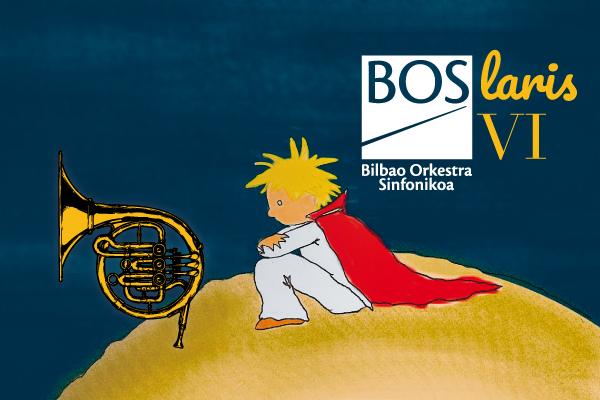 BOSlaris VI