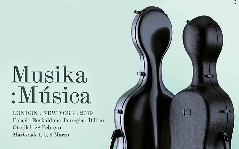 Musika-Música | Nº1