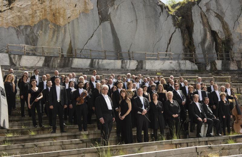 BOS Orquesta Sinfónica