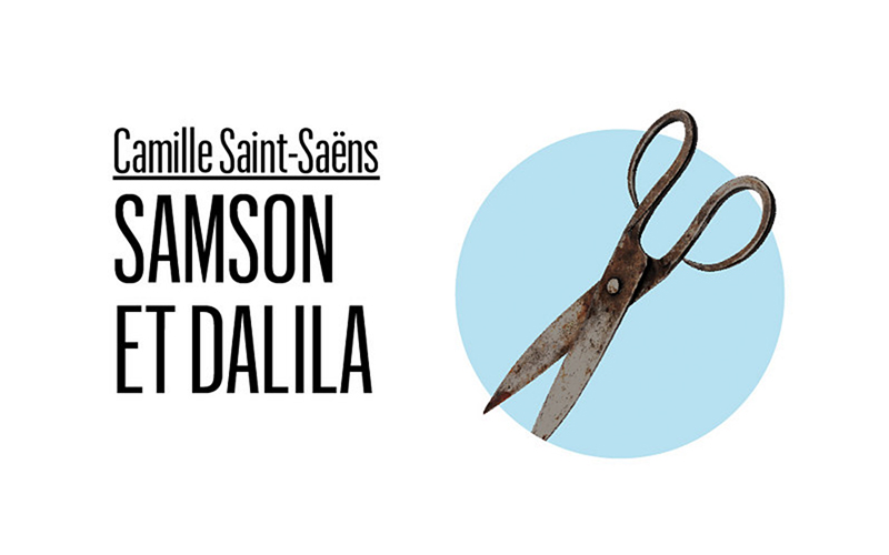 >Samson et Dalila