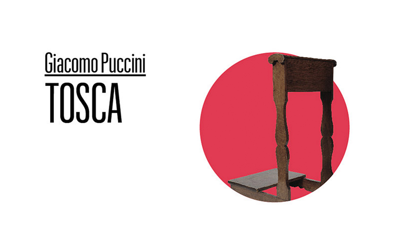>Tosca