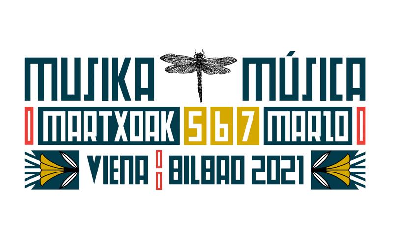 >Musika Música – VIENA BILBAO 2021