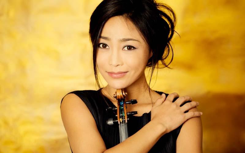 La violinista Soyoung Yoon sustituye a Fumiaki Miura